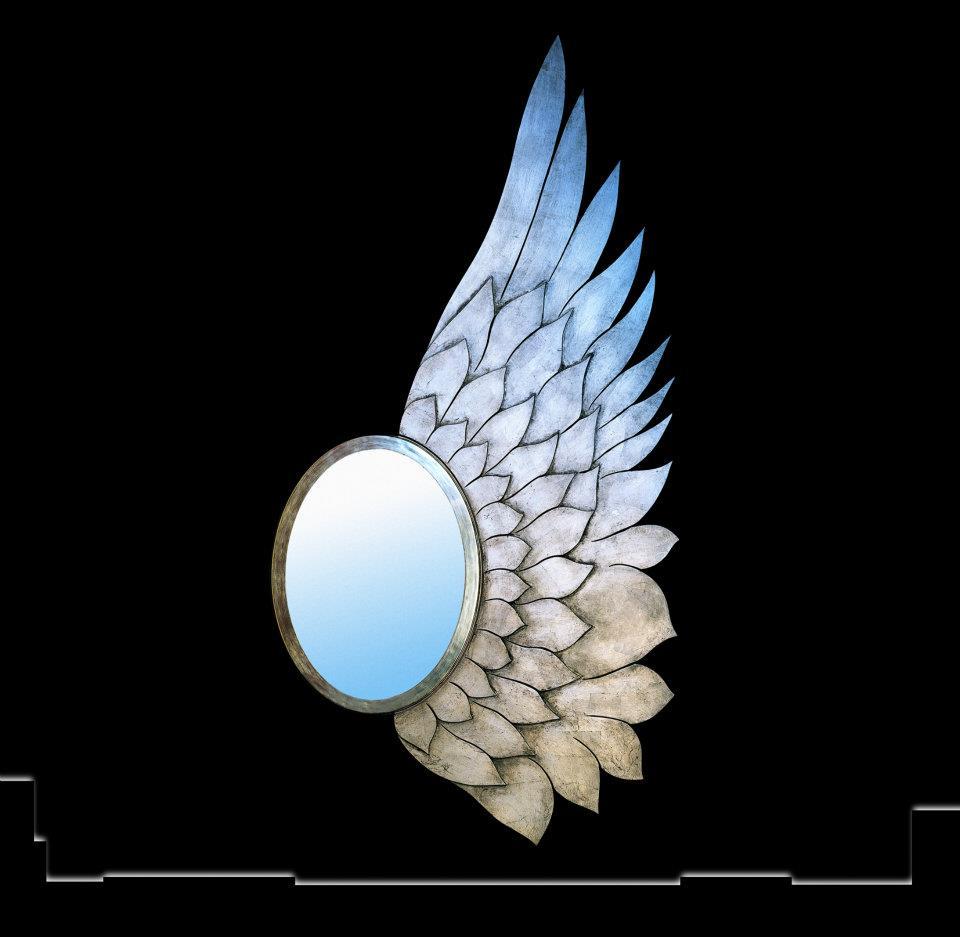 mirror wing